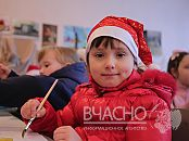 Photos. VIDEO. 'These Children Know What a War Is' – Pokrovsk Volunteers Brought a Holiday to Small Residents of the ATO Zone
