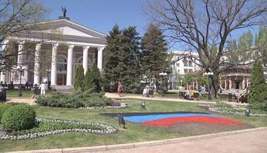 Militants Dismantled the Sculpture of World Known Italian Master in Donetsk