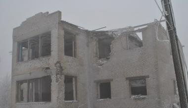 PHOTOS. «Destroyed and Abandoned»,— how Occupied byMilitants Donbas Village Looks Like Today