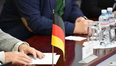 The Donetsk Region Will Receive from Germany 10 million Euros for aHealth Project