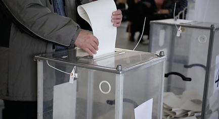 Election 2019 in Ukraine: Central Election Commission Processed 100% of Electronic Protocols