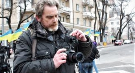 PHOTO. Picture of the Donetsk Photographer from the ATO Zone Became One of the Best in 2017 According to The Guardian