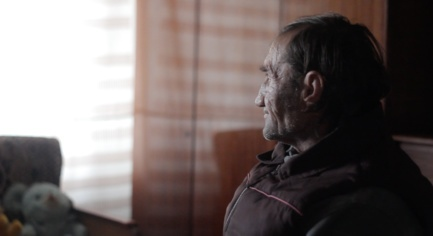 "VIDEO. Pensioner from Donbass Told about Torture in Captivity of Militants of the ""DNR"""