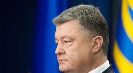 President Poroshenko Stated the Importance of Deployment of the U.N Peacekeeping Mission in Donbass