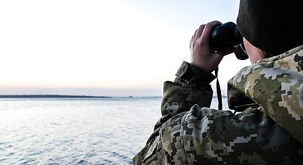Radar and Surveillance Systems Will Be Installed on the Azov Sea
