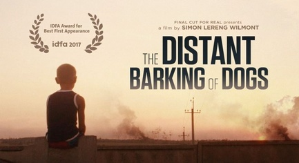 Documentary Film About a Boy from Donbas Won the Prize at Prestigious Film Festival in Sweden