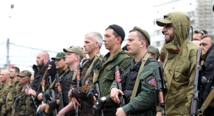 "For the Sake of Earnings, Employees of Stolen Ukrainian Enterprises Are Compelled to Go to the Service to the Militants of ""LDNR"""
