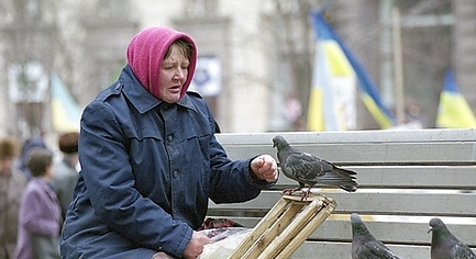 The Poverty Rate Has Declined in Ukraine — World Bank