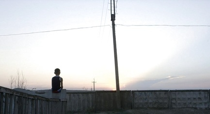 A Documentary about a Boy from Donbas Won a Prize at a Film Festival in the USA