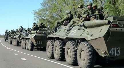 "Russia Already Begun to ""Exit"" from Donbass, There Will Not Be a Large-Scale Offensive"