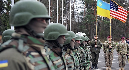 The USA Plan to Allocate $ 250 Million to Strengthen Ukraine's Security and Defense