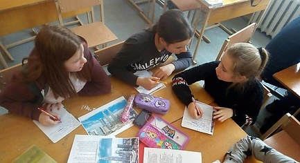 STEM-Education Project from Donbas Entered the Top 10 in Finland