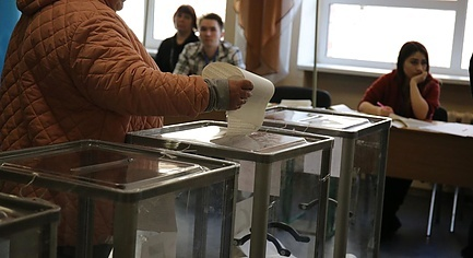 How Donbas Residents Voted in the Presidential Election in Ukraine