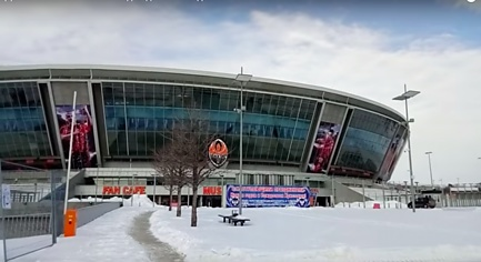 New Destructions and Original UEFA Cup: how Does the Donbas Arena Look Like Today