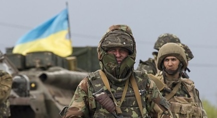Army, Volunteers and Church: to Whom Ukrainians Mostly Trust — Poll