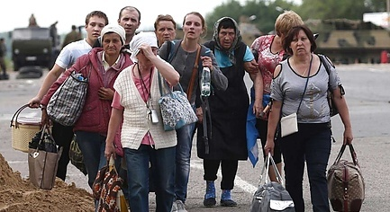 In Ukraine 84% of Internally Displaced Persons Do Not Plan to Return Home Soon