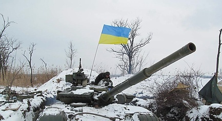 Armed Forces of Ukraine Took under Control the Entire «Gray Zone» in Donbas, — Advisor to the President