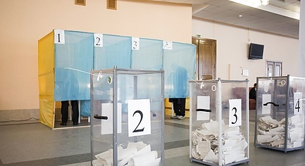 Presidential Election-2019: How Ukrainians Can Vote Abroad