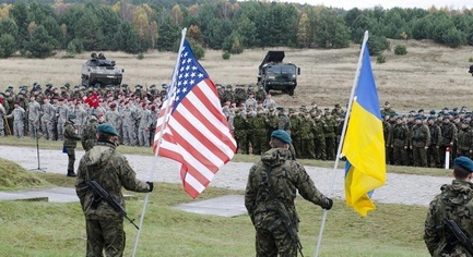 U.S Senate Approved the Allocation of $500 Million and Lethal Weapons for Ukraine