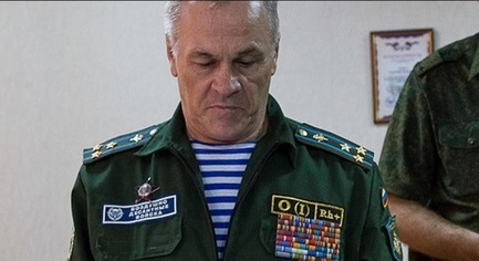 The Detained Russian Colonel Owns Valuable Data on the Seizure of the Donbass