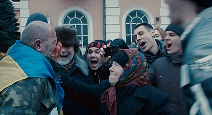 Film «Donbass» Got on the «Oscar» Longlist