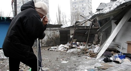 Humanitarian Organizations Need to Find $ 187 Million to Help the War-Affected Residents of Donbass