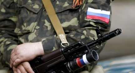 10 Women Remain Hostages to Militants in Donbass