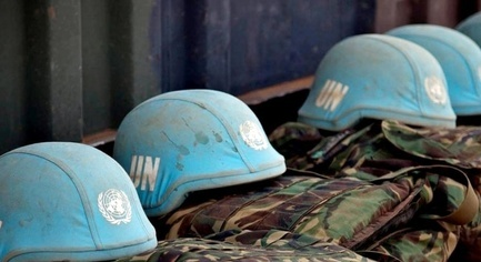 Finland and Belarus Declared their Readiness to Participate in the Peacekeeping Mission in Donbas