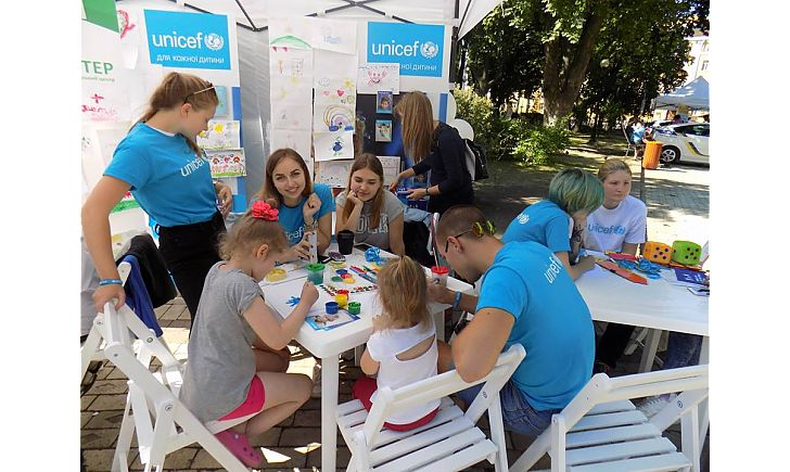 Фото: UNICEFUkraine